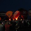 WRAL Freedom Balloon Festival Glow and Twinkle
