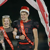 FAN CAM: Cardinal Gibbons rolls by Chapel Hill 47 to 36 Friday night October 25, 2013. (photo by Jack Tarr 2013)