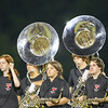 FAN CAM: Middle Creek rolls over E.E. Smith 56 to 7 Friday night August 30, 2013. (Photo by Jack Tarr)