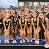 FAN CAM: Apex defeats Fuquay Varina 45 to 35 Friday night October 3, 2014. (Photo by Jack Tarr/WRAL Contributor)