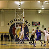 Garner Rolls over East Wake Apex 84 to 53 Friday night January 24, 2013.(Photo by WRAL Contributor Jack Tarr)