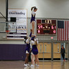 FAN CAM: Green Hope defeats Holly Springs 66 to 61 Friday night January 10, 2014 at Holly Springs High School.(Photo by WRAL Contributor Jack Tarr)
