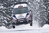 WORLD RALLY CHAMPIONSHIP 2013 - RALLYE SWEDEN  KARLSTAD (SWE) WRC 07/02/2013 TO 10/02/2013 - PHOTO :  ANDRE LAVADINHO