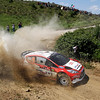 MOTORSPORT - WRC 2011 - RALLYE ITALIA SARDEGNA - OLBIA (ITA) - 05/05 TO 08/05/2011 - PHOTO : FRANCOIS BAUDIN / DPPI