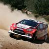 MOTORSPORT - WRC 2011 - RALLYE ITALIA SARDEGNA - OLBIA (ITA) - 05/05 TO 08/05/2011 - PHOTO : BASTIEN BAUDIN / DPPI