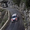 FIA World Rally Championship 2012 – MONTE CARLO RALLY - Valence<br /> DAY 5<br /> Photo: RICHARD BALINT / TOPSPEED PHOTO AGENCY