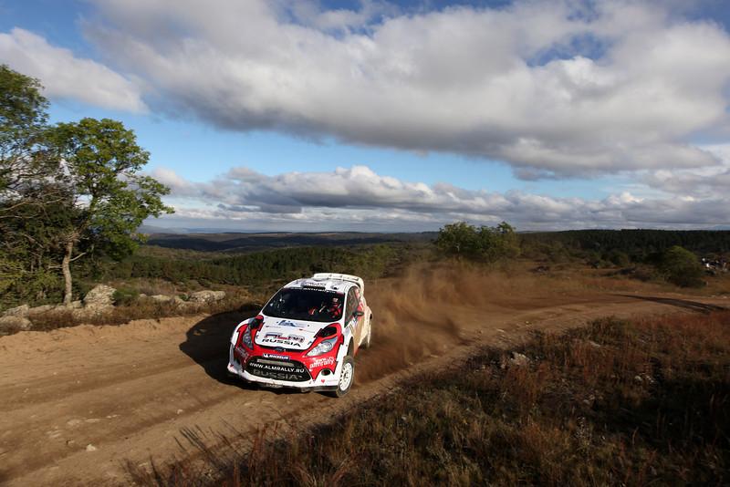 MOTORSPORT - WRC 2012 - ARGENTINA RALLY - CORDOBA  - 26 TO 29/04/2012 - PHOTO : FRANCOIS BAUDIN / DPPI -