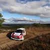 MOTORSPORT - WRC 2012 - ARGENTINA RALLY - CORDOBA  - 26 TO 29/04/2012 - PHOTO : FRANCOIS BAUDIN / DPPI -