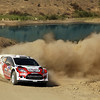 WRC Mexico rally - 08 to 11/03/12 - Guanajuato - Agence AUSTRAL
