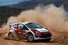FIA World Rally Championship 2012 – ACROPOLIS RALLY – LOUTRAKI<br /> DAY 1<br /> Photo: Boris Pilipenko / TOPSPEED PHOTO AGENCY