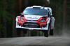 FIA World Rally Championship 2012 – NESTE OIL RALLY FINLAND - JYVASKYLA<br /> SHAKEDOWN<br /> Photo: RICHARD BALINT / TOPSPEED PHOTO AGENCY