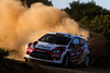 FIA World Rally Championship 2012 – ACROPOLIS RALLY – LOUTRAKI<br /> DAY 1<br /> Photo: Nicos Mitsouras / TOPSPEED PHOTO AGENCY / REPORTER IMAGES