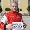 Photo Austral 06NOVIKOV Evgeny - GIRAUDET Denis / FORD FIESTA - WRC / Action