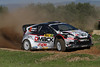 MOTORSPORT - WORLD RALLY CHAMPIONSHIP 2012 - RALLY RACC - RALLY OF SPAIN / RALLYE D'ESPAGNE - SALOU - 08 TO 11/11/2012 - PHOTO : AUSTRAL