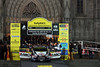 MOTORSPORT - WRC 2012 - RALLYE ESPAGNE - SALOU (ESP) - 8/11 TO 11/11/2012 - PHOTO : BASTIEN BAUDIN / AGENCE AUSTRAL