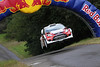 MOTORSPORT - WORLD RALLY CHAMPIONSHIP 2012 - GERMANY RALLY / RALLYE D'ALLEMAGNE - TRIER (GER) - 23 TO  26/08/2012 - PHOTO: FRANCOIS BAUDIN / DPPI -