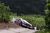 WRC - Deutschland Rally - 23 to 26/08/12 - Bastien Baudin / Agence AUSTRAL