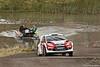 SPORTAUTO - WORLD RALLY CHAMPIONSHIP 2012 - RALLY WALES GB-  CARDIFF (GB) WRC 12/09/2012 TO 16/09/2012 - PHOTO :  ANDRE LAVADINHO