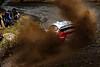FIA World Rally Championship 2012 – ACROPOLIS RALLY – LOUTRAKI<br /> SHAKEDOWN<br /> Photo: RICHARD BALINT / TOPSPEED PHOTO AGENCY