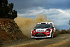 FIA World Rally Championship 2012 – ACROPOLIS RALLY – LOUTRAKI<br /> SS 1 Kineta<br /> Photo: RICHARD BALINT / TOPSPEED PHOTO AGENCY