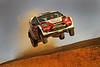 SPORTAUTO - WORLD RALLY CHAMPIONSHIP 2012 - RALLY ITALY SARDEGNA-  OLBIA (ITA) WRC 17/10/2012 TO 21/10/2012 - PHOTO :  ANDRE LAVADINHO