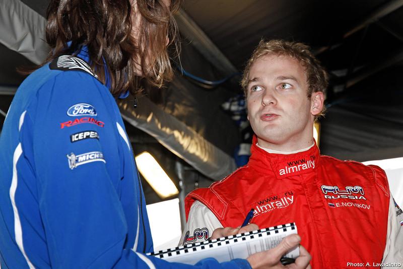 SPORTAUTO - WORLD RALLY CHAMPIONSHIP 2012 - RALLY de FRANCE-  STRASBOURG (FR) WRC 04/10/2012 TO 07/10/2012 - PHOTO :  ANDRE LAVADINHO