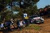 FIA World Rally Championship 2012 – RACCRALLY CATALUNYA – SALOU<br /> EVGENY NOVIKOV – ILKA MINOR / FORD FIESTA RS WRC<br /> SHAKEDOWN<br /> Photo: RICHARD BALINT / TOPSPEED PHOTO AGENCY