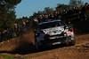 FIA World Rally Championship 2012 – RACCRALLY CATALUNYA – SALOU<br /> MARTIN PROKOP – MICHAL ERNST / FORD FIESTA RS WRC<br /> SHAKEDOWN<br /> Photo: RICHARD BALINT / TOPSPEED PHOTO AGENCY
