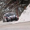 WORLD RALLY CHAMPIONSHIP 2013 - RALLYE MONTE-CARLO  VALENCE (FRA) MONACO (MC) WRC 15/01/2013 TO 20/01/2013 - PHOTO :  ANDRE LAVADINHO