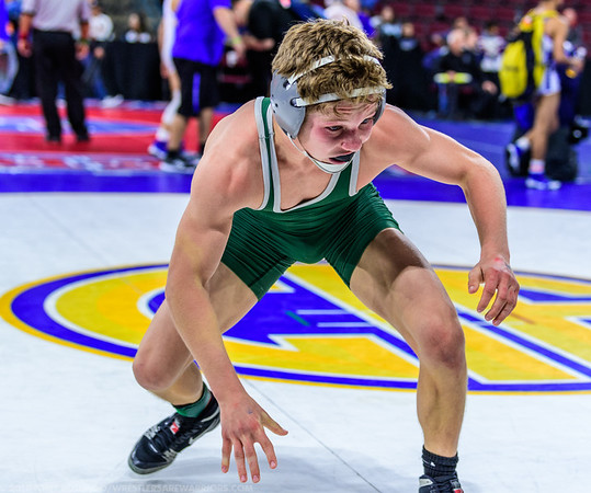 2018 HSW: CIF: QUARTERFINALS