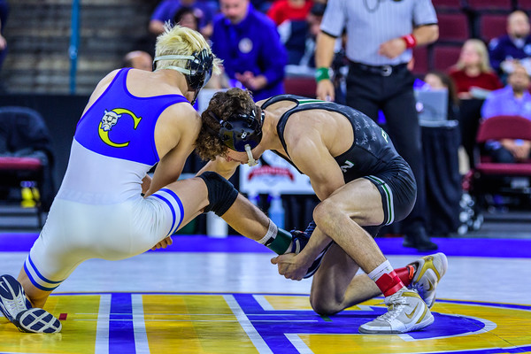 2019 HSW: CIF: CONFINALS