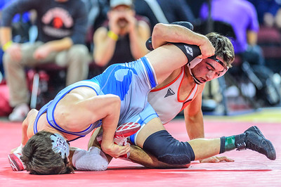 2019 HSW: CIF: QUARTERFINALS