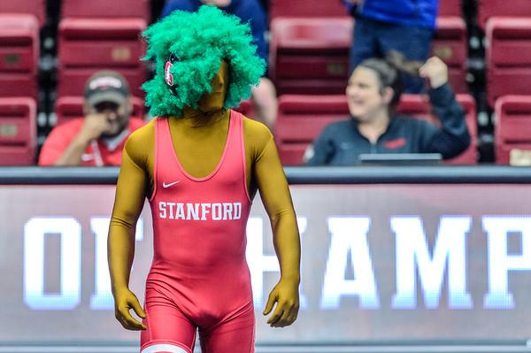 2019 CMW: STANFORD VS CAL POLY