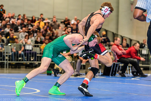 2017 CMW: CKLV: SEMIFINALS