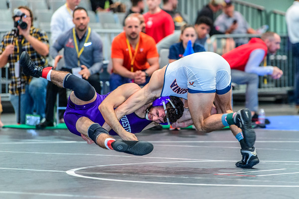 2019 CMW: CKLV: SEMIFINALS