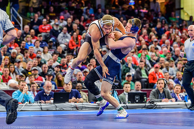 NCAA/College Wrestling