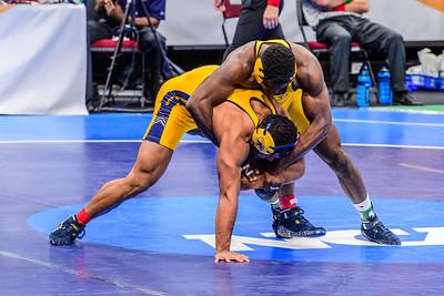 2018 CMW: NCAA D1: PRELIMS