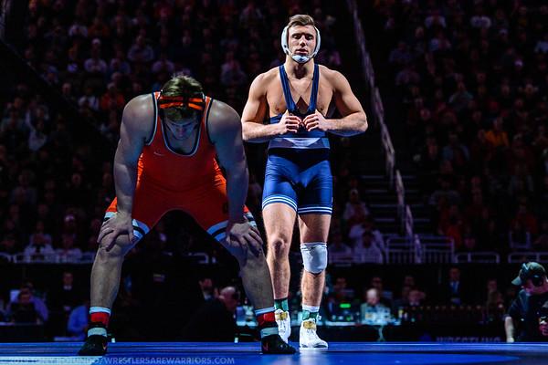 2019 CMW: NCAA: FINALS