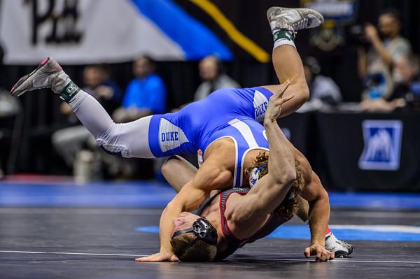 2019 CMW: NCAA: PRELIMS
