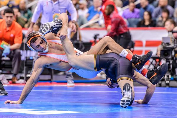 2019 CMW: NCAA: SEMIFINALS