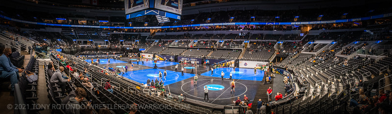 2021 COL: NCAA D1: ARENA