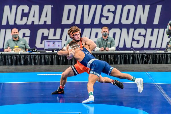 2021 COL: NCAA D1: FINALS