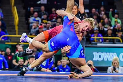 FINAL: USA VS AZE