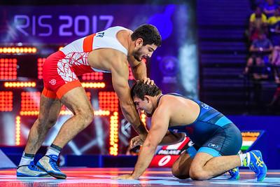 MFS 125 kg -- Nick Gwiazdowski