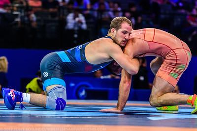 MFS 61 kg -- Logan Stieber