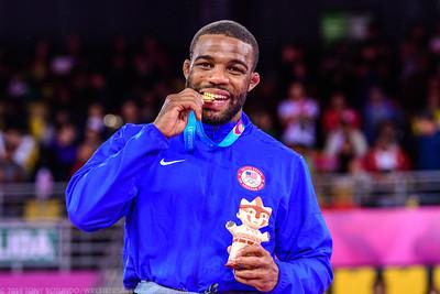 74kg: Jordan Burroughs