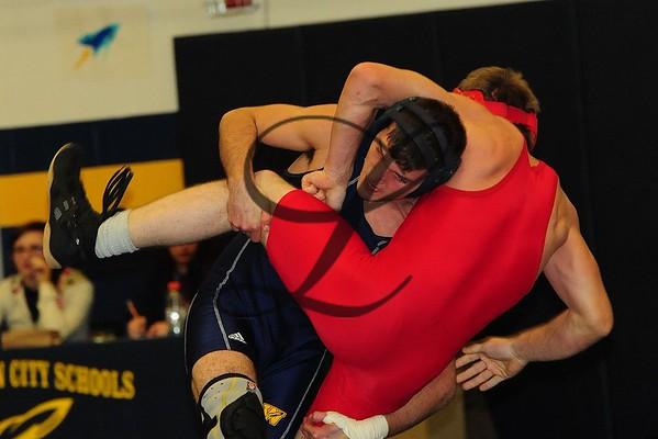 Wrestling JHS,VCHS,WHS 2014-15