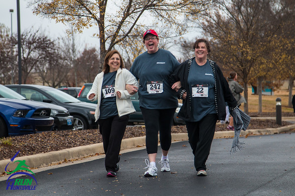 2013 No Place Like Home 5k