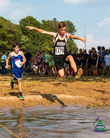 Fun in the Mud