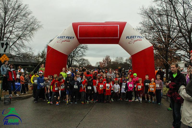 2013 RCM Kids Marathon